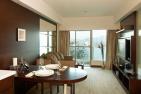One-bedroom Seaview Suite